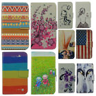 For Orange Lovely Wallet Style PU Leather phone Case Skin Protection Cover