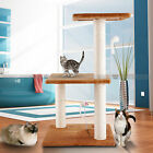 Cat Tree Scratching Post Condo Furniture Sisal Poles Dogs Pet Gym Toys 70cm AU