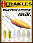 Herakles Monster Keeper gr.15 metal lure