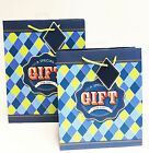 Fathers Day Gift Bags Gift Box Birthday Bag Medium Large Super Dad Bag No 1 Dad