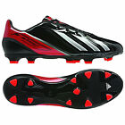 Micoach compatible soccer cleats - ADIDAS MESSI F10 TRX FG FIRM GROUND SOCCER MICOACH COMPATIBLE SHOES BLACK
