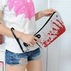 Creative Blood Choppers bag Handbag Funny April Fool's Day Halloween gift