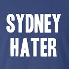 New T-shirt. Melbourne Pride - Sydney Hater melbourne storm jersey related