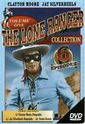 The Lone Ranger - Volume 1 (DVD, 2001)