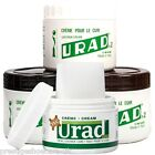 URAD Leather Polish Cleaner Conditioner Sofa Shoes Boots Bags Car Seats 200g Tub