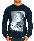 NEW MENS BLACK JUMPER GAME OF THRONES PIMP LANNISTER SWEATER FASHION CASUAL COOL