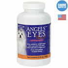Angels Eyes Tear Stain Remover Natural Chicken Dog Supplement 75gr & 150gr Sizes