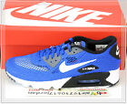 Nike Air Max 90 Ultra BR Plus QS Racer Blue White Grey 810170-401 US 8~11 casual