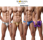 New Sexy Men Fashion Underwear Boxer Shorts Briefs Trunks Cool Underpants S M L