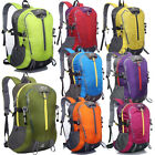New Outdoor 32L Riding Cycling Travel Sport Bag Hiking Camping Backpack Rucksack