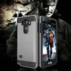 New LG Case Floor Killer Cover With Real Premium Tempered Glass Screen Protector