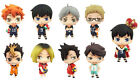 Haikyuu!! Haikyu - Color Colle Part.2 Strap 8Pack BOX