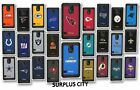 Otterbox Defender Cases w/ Clip for Apple iPhone 6/6s NFL Edition Assorted...