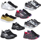 Damen & Herren Sportschuhe Runners & Sneakers 890105 Gr. 36-45 New Look