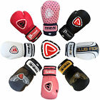Kids Boxing Gloves Punch Bag Junior Mitts Punching Sports Glove Different Colour