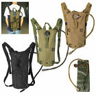 2.5L Hydration Pack Backpack Bag Running Cycling Hiking with Water Bladder