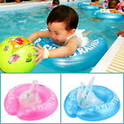 Inflatable Underarm Swimming Float Baby Swim Ring Swiming Trainer Size S HC