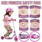 Kids Protective Pads Set Knee Wrist Elbow Sports Roller Skate Safety Guard Gear