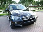 BMW : X5 AWD 4dr 35d 2009 bmw x 5 xdrive 35 d turbo diesel black