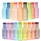 1x Unbreakable Portable Leak-proof Sports Travel Water Bottle Cycling Cup WFR