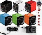 BOXY Brand Fancy Brick Single Automatic Watch Winder-model: 1FB-F -BRILLIANT!