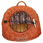 Wicker Cat Carrier/Bed 50cm