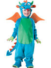 Dinky Dragon Deluxe Child Costume