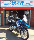 BMW R1150GS. LOTS OF EXTRA'S FITTED. IDEAL TOURING OR COMMUTER BIKE