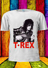 Marc Bolan T-Rex Slider English T-shirt Vest Tank Top Men Women Unisex 123