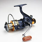 11BB Ball Bearings Carp Fishing Spinning Reel Sea Saltwater Freshwater 5000-6000