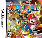Mario Party DS for Nintendo DS (Cartridge Only)
