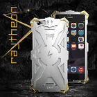 Luxury Thor Transformers Iron Man Metal Aluminum Case Cover For iphone 6/6S plus
