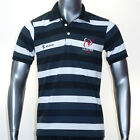 Ulster Rugby Knitted Polo Shirt (2015-2016)
