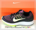 Nike Wmns Air Zoom Structure 18 Pink Green Volt 683737-603 US 6~8.5 Running