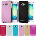 Dust Proof Hybrid Aluminium Metal Hard Back Case Cover for Samsung Galaxy A5