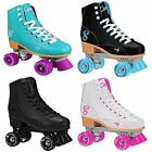 Candi Girl Recreational Indoor Outdoor Roller Skate with Nylon Plates