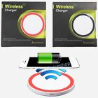 Qi Wireless Battery Charger Power Charging Pad for Apple iPhone 6 / 6 Plus 5 5S