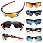 Unisex Outdoor Cycling Sport Fishing Driving UV Protection Glasses Sunglasses