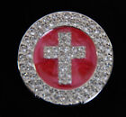Cross RED Sparkly Brilliant Purse Hook/Hanger