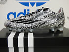 NEW ADIDAS Adizero 5-Star 4.0 Men's Football Cleats - Black/White;  S84815