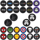 2pc Auto Coaster Cup Holder Marvel Star Wars for Jeep Dodge Chevy Car Truck Suv $10.95 USD on eBay
