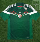 Mexico Home Shirt - Official Adidas Football Shirt - All Sizes