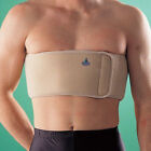 OPPO Rib Belt Thoracic Fracture Bruise Support Brace Pain NHS - For Men / Women