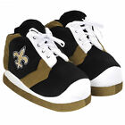 New Orleans Saints NFL Adult Sneaker Slippers