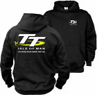 Isle of Man TT Legends Motorcycle Racing - Kapuzenpullover