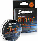 Seaguar Flippin Braid Line 100yds! CHOOSE YOUR SIZE