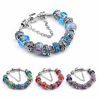 NEW Fashion European Style Charm Crystal Rhinestone Bracelet Gift for Girlfriend