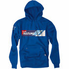 Factory Effex Official Suzuki Pullover Sweatshirt Jacket ...