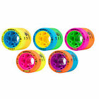 Reckless Morph Roller Derby Skate Wheels Dual Durometer