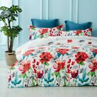 Wolf Duvet Quilt Doona Cover Set Double/Queen/King Size Animal Bed Cover Set New